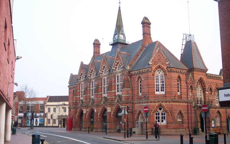 Wokingham Borough Council – commercialisation and delivery models
