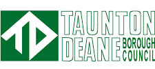 Taunton Deane Council logo