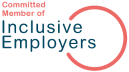 Ignite is a member of Inclusive Employers